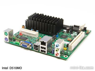 Intel D510MO