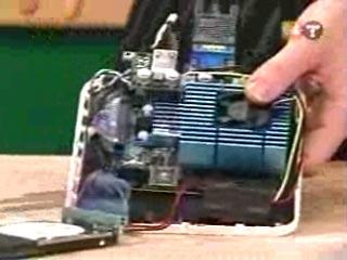 Kevin Rose's mini PC