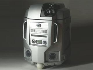 White Box Robotics Model 914 PC-BOT