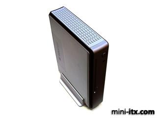 Albatron's ViiV 'Nano-PC'