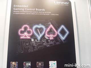 Mini-ITX boards may take your money
