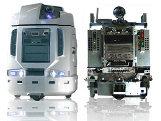 Model 914 PC-BOT and 9-Series PC-BOT