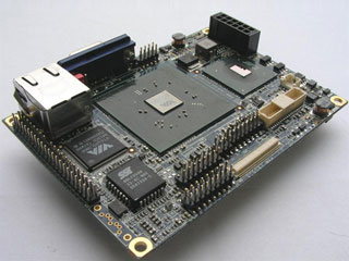 VIA's Epia PX Pico-ITX board