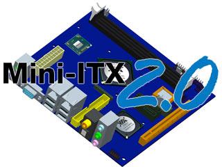 Mini-ITX 2.0