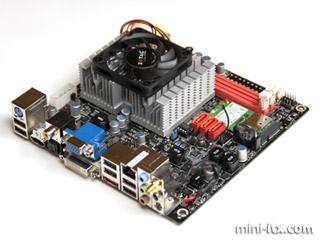 Zotac ION-ITX-A