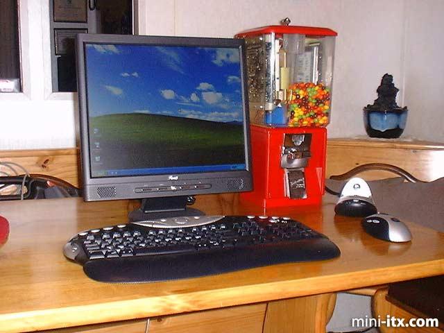 Gumball PC
