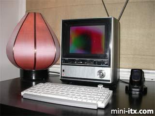 """ZSX's """"ITX TV"""""""