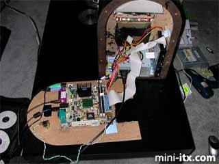 mini-itx com - projects - jukebox