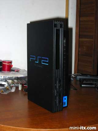 Mini Itxcom Projects Playstation2pc