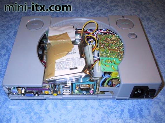 Mini Itx Com Projects Mediabox