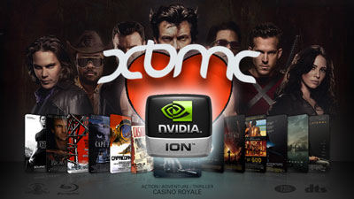 Building an ION powered HTPC with XBMC
