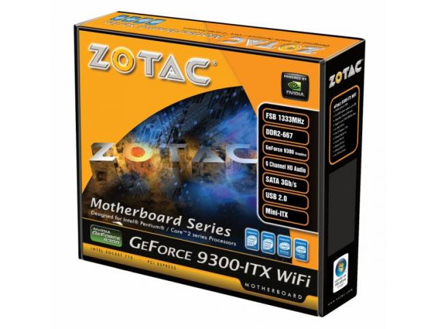 ZOTAC 9300