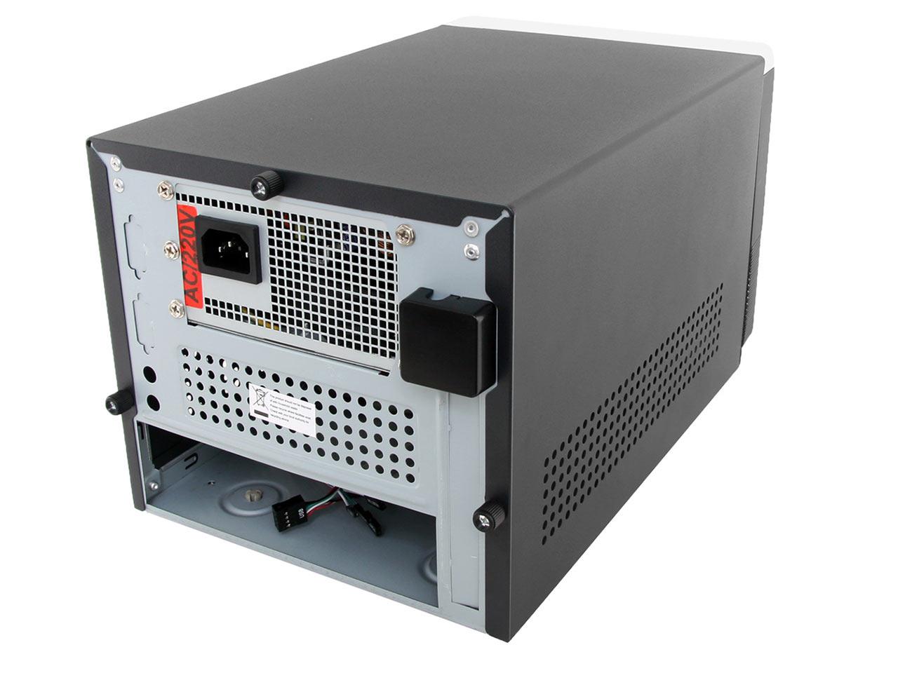 FIN 650 Mini case 6